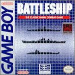 Battleship Game Boy