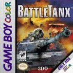 BattleTanx Game Boy