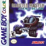 Blaster Master: Enemy Below Game Boy