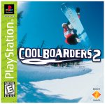 Cool Boarders 2 for PlayStation last updated Mar 20, 2003