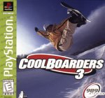 Cool Boarders 3 for PlayStation last updated Aug 08, 2001