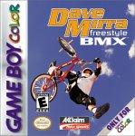 Dave Mirra Freestyle BMX for Game Boy last updated Dec 30, 2001