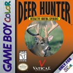 Deer Hunter Game Boy