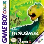 Dinosaur Game Boy