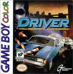 Driver for Game Boy last updated Aug 30, 2001