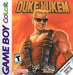 Duke Nukem Game Boy