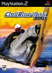 Cool Boarders 2001 PS2