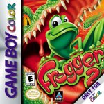 Frogger 2 Game Boy