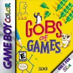 Gobs of Games Game Boy