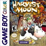 Harvest Moon 2 Game Boy