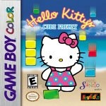 Hello Kitty's Cube Frenzy Game Boy