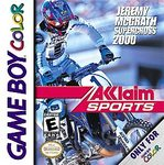 Jeremy McGrath Supercross 2000 Game Boy