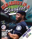 Ken Griffey Jr.'s Slugfest Game Boy