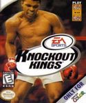 Knockout Kings Game Boy
