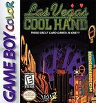 Las Vegas Cool Hand Game Boy