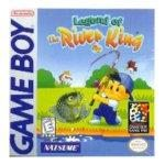 Legend of the River King Game Boy