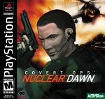 Covert Ops: Nuclear Dawn PSX