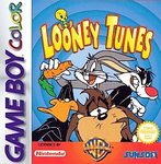 Looney Tunes Game Boy