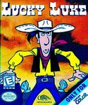 Lucky Luke Game Boy