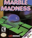 Marble Madness Game Boy