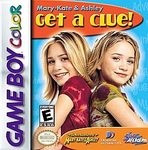 Mary Kate and Ashley: Get A Clue Game Boy
