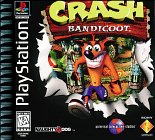 Crash Bandicoot for PlayStation last updated Feb 28, 2009