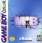Men in Black Game Boy