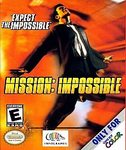 Mission: Impossible Game Boy