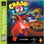 Crash Bandicoot 2 for PlayStation last updated Apr 29, 2013