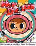 Mr. Driller Game Boy