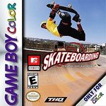 MTV Sports: Skateboarding Game Boy
