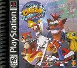 Crash Bandicoot 3: Warped for PlayStation last updated Feb 06, 2011