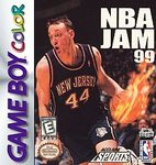 NBA Jam '99 Game Boy