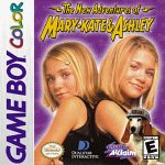 The New Adventures of Mary Kate And Ashley Game Boy