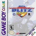 NFL Blitz 2001 Game Boy