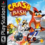 Crash Bash PSX