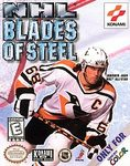 NHL Blades Of Steel 2000 Game Boy