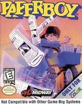 Paperboy for Game Boy last updated Jan 15, 2012