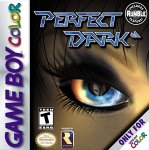 Perfect Dark Game Boy