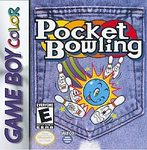 Pocket Bowling Game Boy