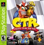 Crash Team Racing for PlayStation last updated Mar 31, 2009