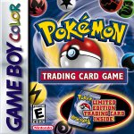 Pokemon Trading Card Game Game Boy