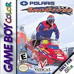 Polaris SnoCross Game Boy