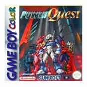 Power Quest Game Boy