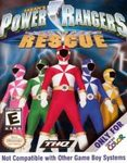 Power Rangers: Lightspeed Rescue Game Boy