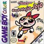 Powerpuff Girls: Bad Mojo Jojo Game Boy