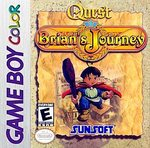 Quest: Brian's Journey Game Boy