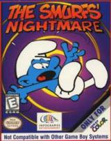The Smurfs' Nightmare Game Boy