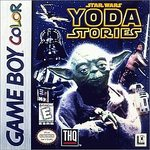 Star Wars: Yoda Stories Game Boy