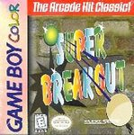 Super Breakout Game Boy